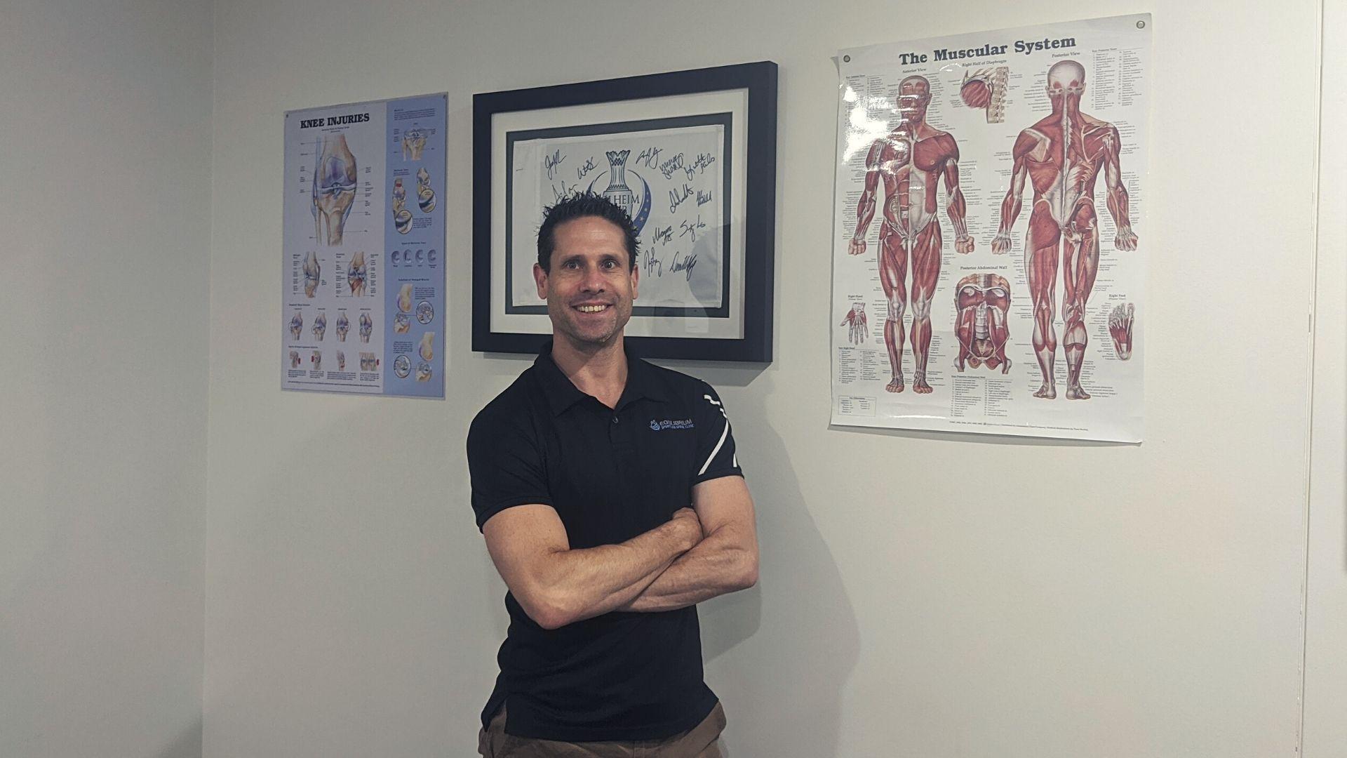 Physio in Glen Iris