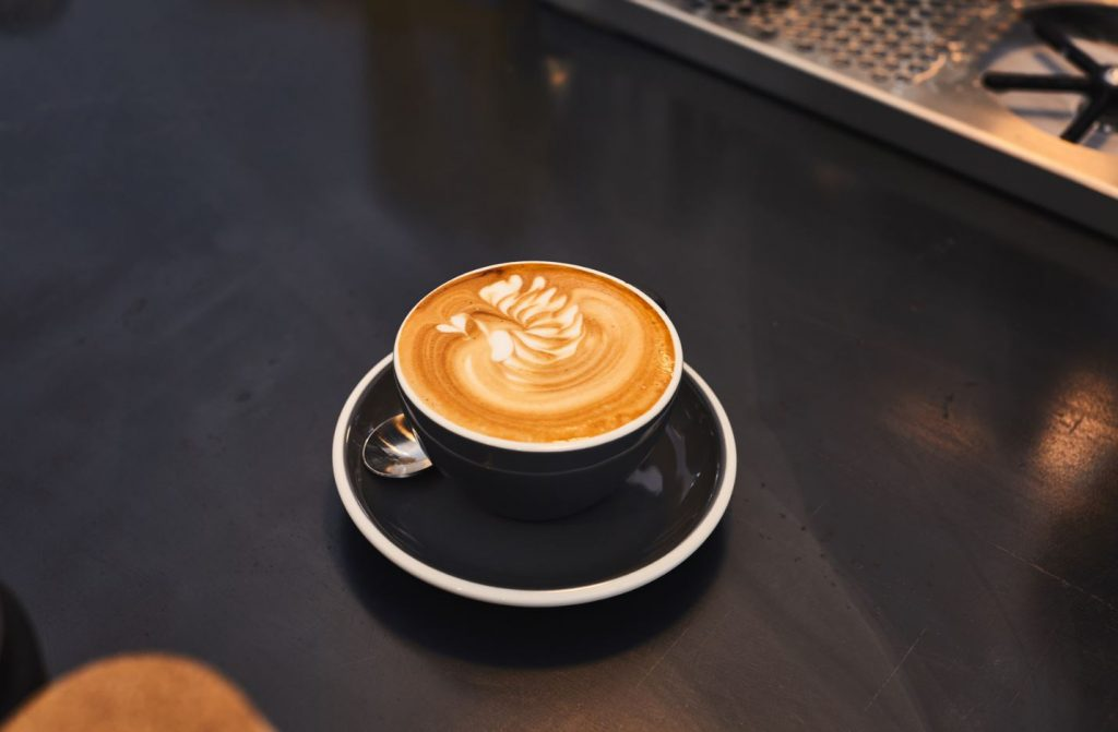 Cafe in Hawthorn